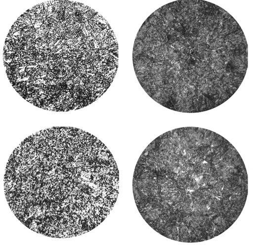 Получение оптимальной микроструктуры титановых сплавов