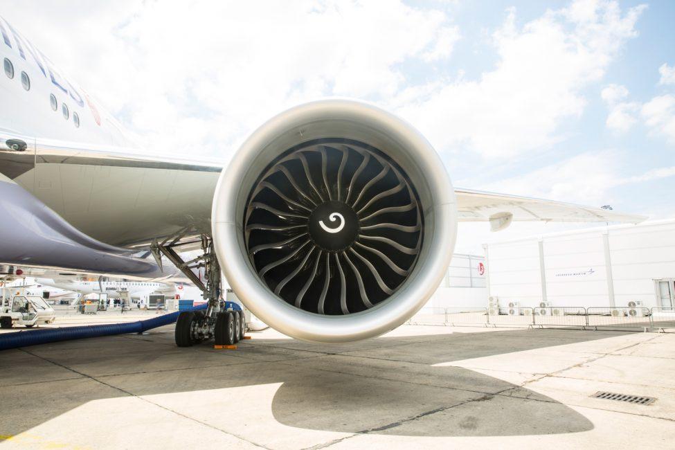 жаропрочность и ресурс деталей двигателей
