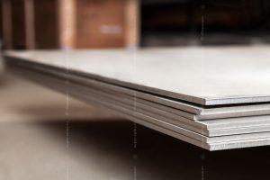 лист титановый холоднокатаный от компании ТПК Вариант