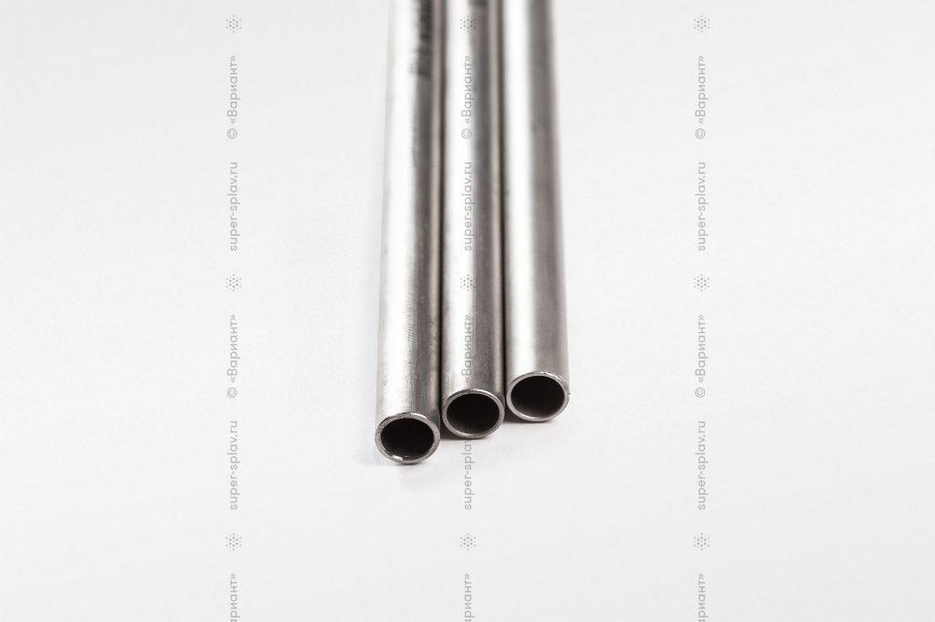 Титановые трубы ВТ1-0