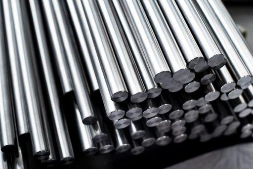 прутки титановые шлифованные от компании ТПК Вариант