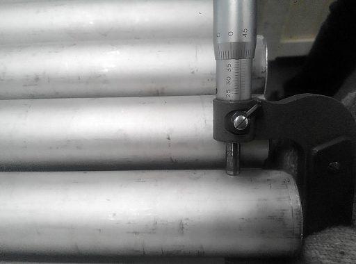 контроль качества сплавов из никеля UNS N06625 и N08028