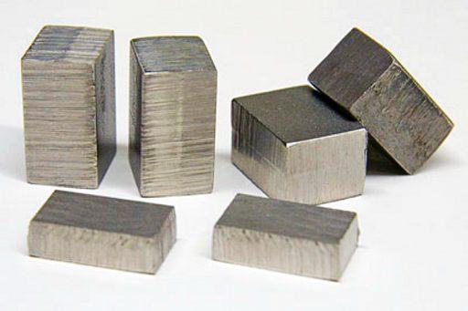 особенности сплавов никеля с другими металлами