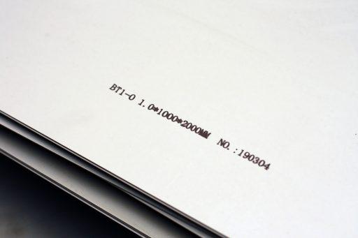 лист титановый вт1-0